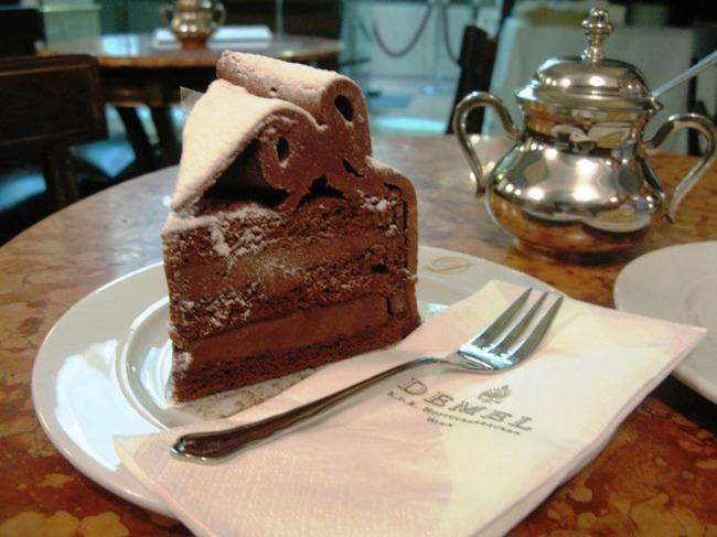 Рай для сладкоежек: 20 лучших кондитерских мира, 40 фото