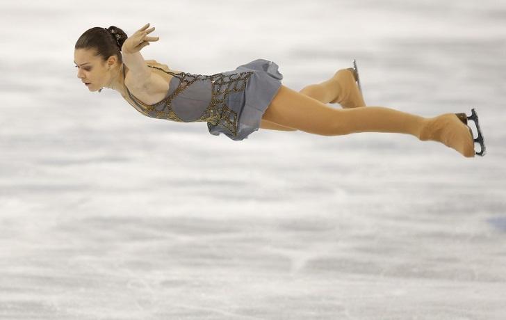 Pin By Ninni Vaarasuo On Orangecoral Figure Skating
