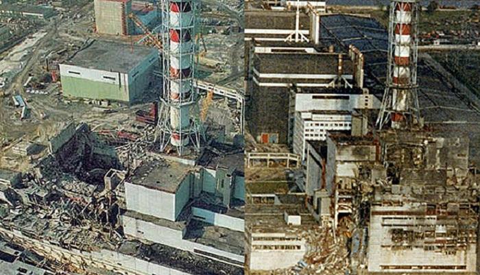 Самые страшные катастрофы в истории человечества, 60 фото