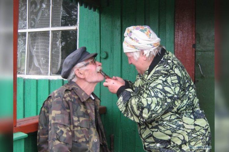 Безумные фото из русских просторов: 40 самых смешных снимков