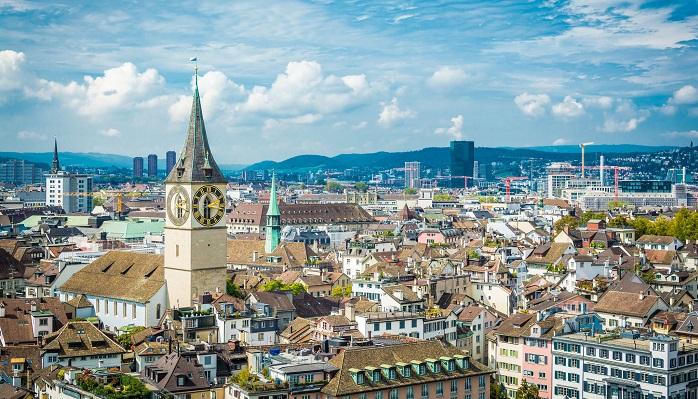 20 самых дорогих городов мира