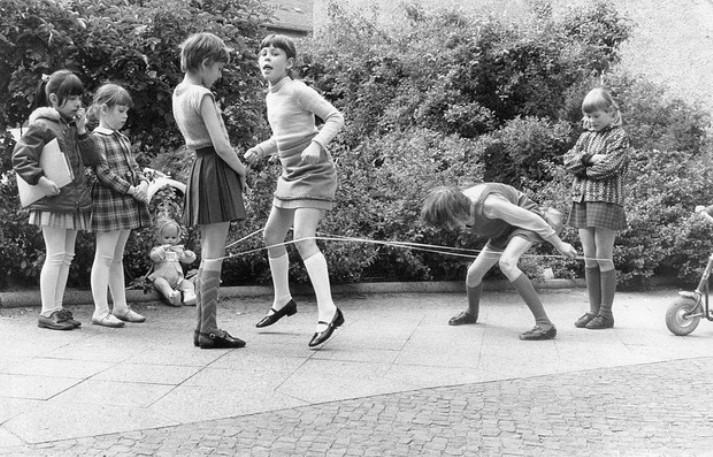 15 самых любимых развлечений советских детей