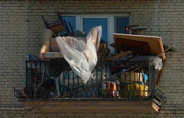30 примеров, когда не очень повезло с соседями