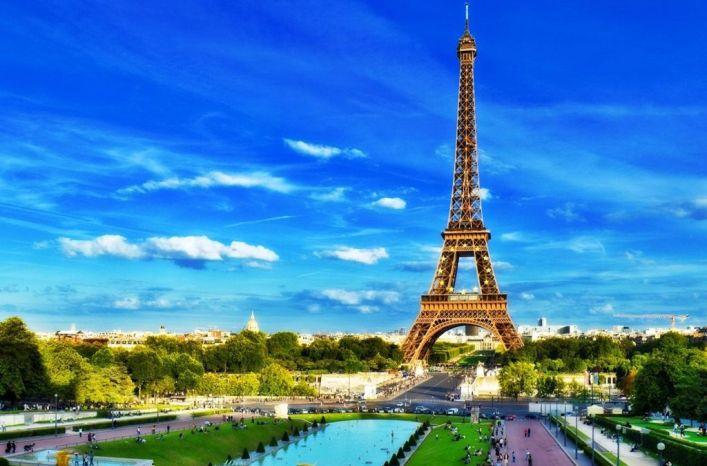 Топ-40 самых красивых городов в мире