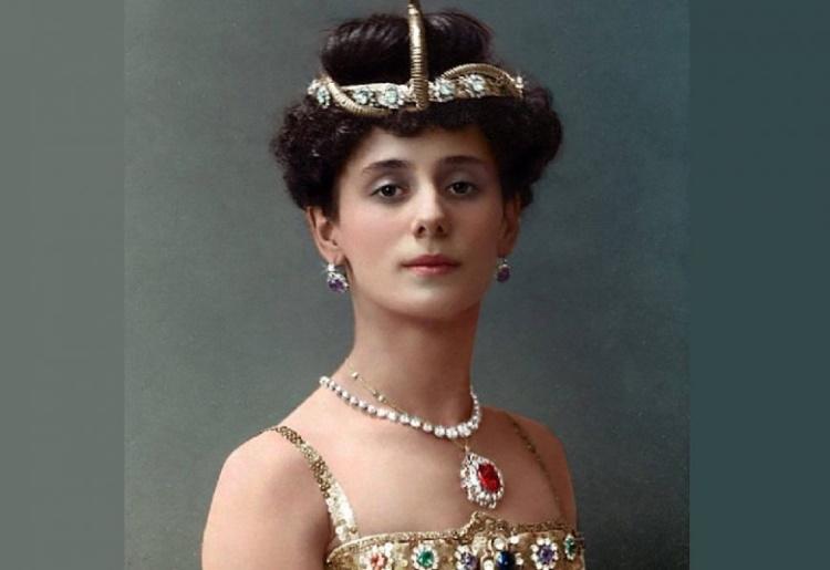 Самые красивые женщины царской России, 35 фото