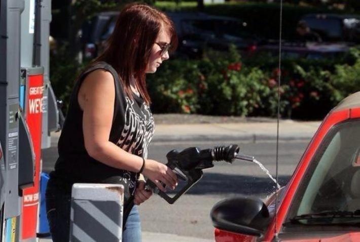 30 фотоприколов, когда сразу видно женщину за рулем