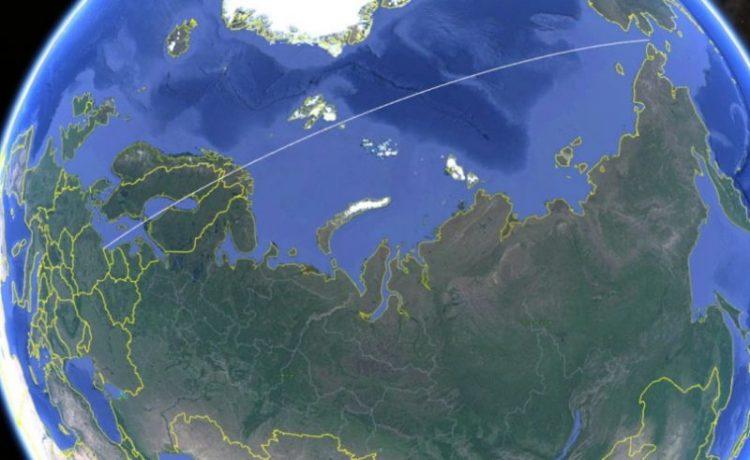Любопытные карты нашего мира, которые раскрывают его с непривычных сторон