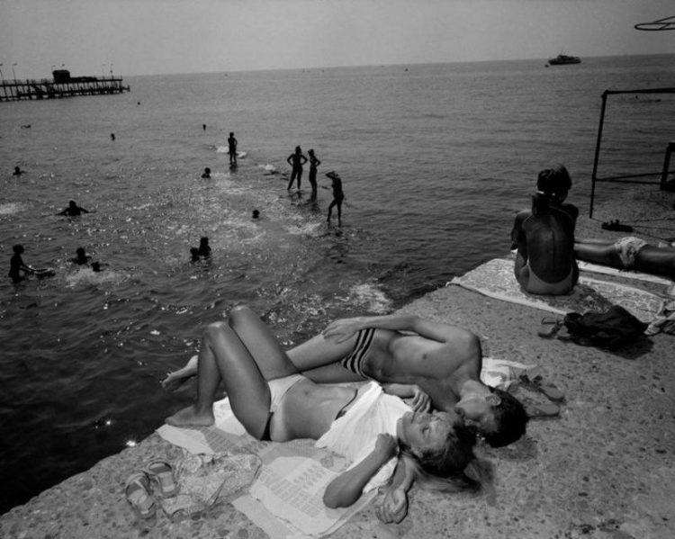 Отдых в СССР: как и где отдыхали жители республик